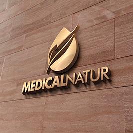 Empresa de medicina natural